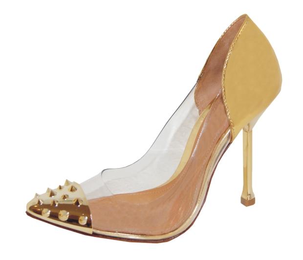 Scarpin-transparente-modelo-cap-toe-com-spikes-daRED-SHOES-pro-R-42000