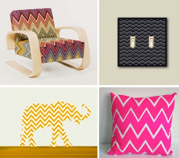 Chevron-Decor-home