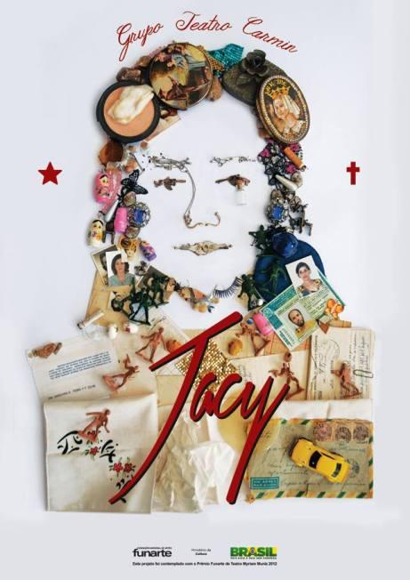 Jacy-Cartaz