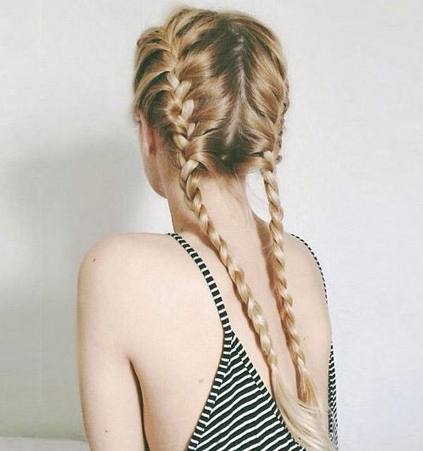 hair-style-braid-tranca-embutida-dupla